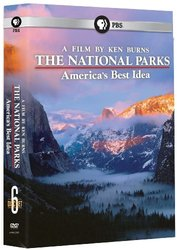 The National Parks: America's Best Idea 394409