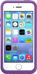 OtterBox Symmetry Series for Apple iPhone 5/5s - Dreamy Pink