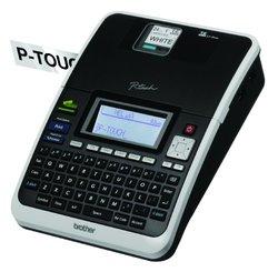 Brother PT-2730 Desktop Labeler Black/White