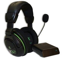 Turtle Beach Ear Force X32 Digital Wireless Headset TBS-2265
