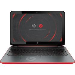 "HP Pavilion 15.6"" Beats Edition Laptop 8GB 1TB Windows 8.1(G6R14UA#ABA)"