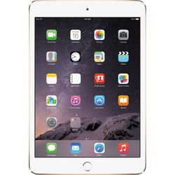 "Apple 7.9"" iPad Mini 3 16GB  - Gold (MGYE2CL/A)"