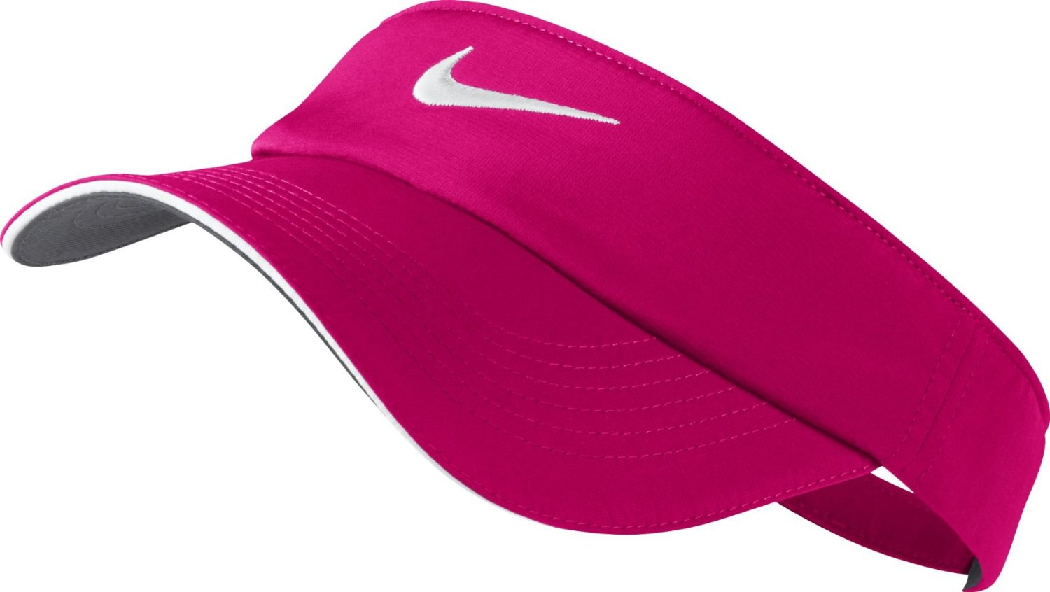 7f3c269a9ba Nike Women s Golf Tech Visor - Fuchsia Force White - Check Back Soon ...