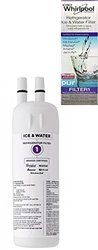 Whirlpool Refrigerator Water Filter (W10295370A)