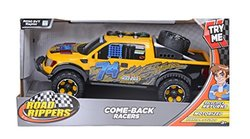 Toy State Road Rippers Come-Back Racers: Ford F150 Raptor SVT Plays: Taking Care of Business