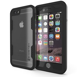 Ghostek Waterproof Case Atomic Series for Apple iPhone 6 & 6S (GHOCAS282)