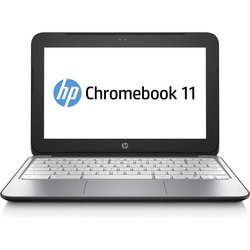 "HP Chromebook 11 G2 11.6"" Laptop 6GB ChromeOS (J2L80UA#ABA)"
