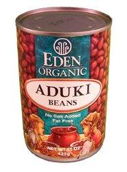 Eden Foods Organic Adzuki Beans - 15.0 Oz.