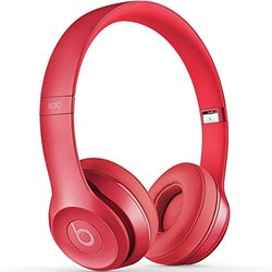 Beats by Dre Solo2 On-Ear Headphones - Blush Rose