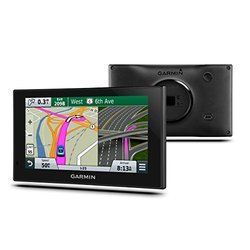 "Garmin's Nuvi Advanced Series 6"" GPS Navigation System (2689LMT)"