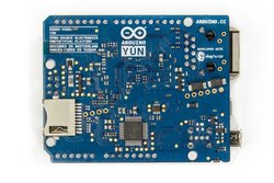 Arduino YN microcontroller and Atheros AR9331