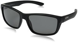 Suncloud Mayor Sunglasses Matte Black Frame