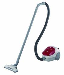 Panasonic MC-CG301 Canister Vacuum Cleaner - Red / White