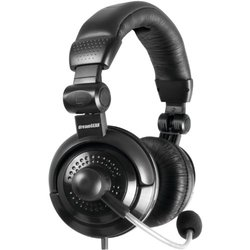 dreamGEAR iSound Elite Gaming Headset for Playstation 3 (DGPS3-3855)