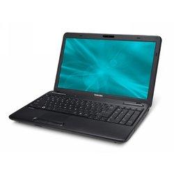 """Toshiba Satellite 15.6"""" Laptop i3 2GHz 3GB 320GB Win7 (PSC2EU00R00F)"""