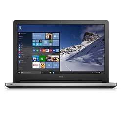 "Dell Inspiron 15.6"" Laptop i5 8GB 1TB Windows 10 (I55582144SLV)"