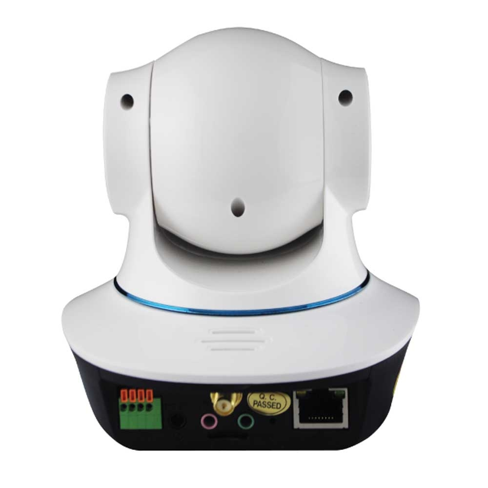 WinBook T6835 Wireless Pan Tilt Night Vision IP Camera