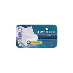 Procter And Gamble Swiffer Steamboost Steam Pad Refill - Pack of 20