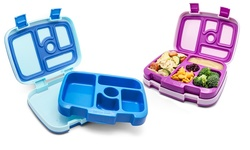 Set of 2 Bentgo Kids Lunch Boxes