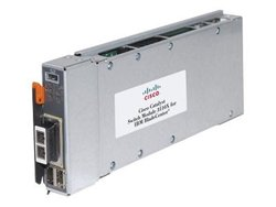 IBM Cisco 41Y8522 Catalyst Switch Module 3110X for IBM Blade