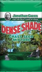 Jonathan Green Turf 10600 Dense Shade Grass Seed Mixture, 3 Lbs.