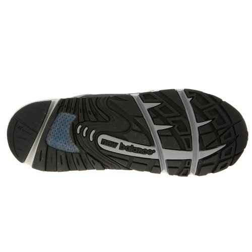 a7e742f153dc3 New Balance Men's M587 Running Shoe - Navy - Size: 10.5 - Check Back ...