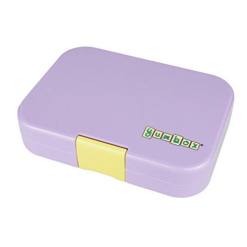 Yumbox Panino Leakproof Bento Lunch Box Container