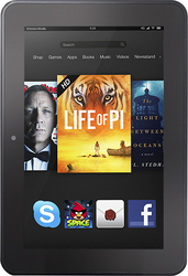 "Amazon Kindle Fire HD 8.9"" Tablet 32GB FireOS - Black (53-000484)"