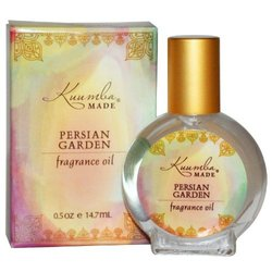 Kuumba Made, Fragrance Oil, Persian Garden, 0.5 oz (14.7 ml)