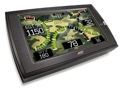 """Edge 83830 CTS 4.3"""" Touchscreen Insight Monitor"""