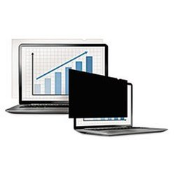 "Fellowes PrivaScreen Privacy Filter for 23"" Widescreen Monitors (4807101)"