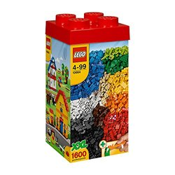 Lego Bricks & More 10664 Creative Tower
