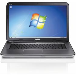 """Dell 15.6"""" Laptop i5 2.4GHz 6GB 500GB Windows 7 (X15L-2857ELS)"""