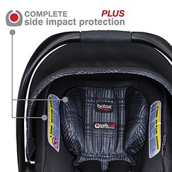 Britax B-Safe 35 Elite Infant Car Seat - Vibe Vibe
