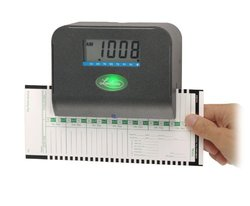 Lathem 800P Direct Thermal Print Time Recorder Clock