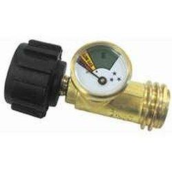 Propane Gas Level Indicator