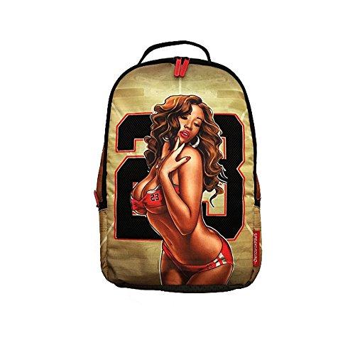 michael jordan backpack