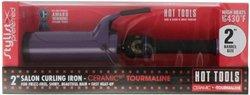 "Hot Tools CeramicTi Tourmaline Spring Iron Model 2111' - Size: 2"""