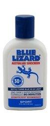 Blue Lizard Australian Sunscreen SPF 30+/Sport SPF 30+ - Pk of 2 - 5fl.oz.