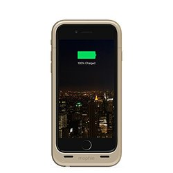 Mophie Juice Pack Plus Battery Pack Case for iPhone 6/6s - Gold