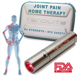 TENDLITE The World's #1 Red Light Therapy Anti-Inflammatory Therapy