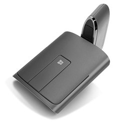Lenovo Dual Mode WL Bluetooth Touch Mouse N700, Black (888015450)