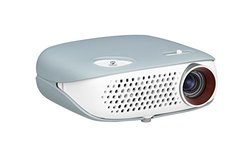 High Definition LED DLP Projector with HD Tuner