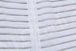Maternity Belt - NEOtech Care ( TM ) Brand - Pregnancy Support - Waist / Back / Abdomen Band, Belly Brace - White Color - Size S