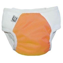 Super Undies Snap-On Training Pants, Spaceman Pete (Orange), XL