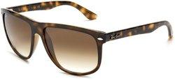 Ray-Ban Sunglasses: 0RB4147-710/51-60-Tortoise Frame