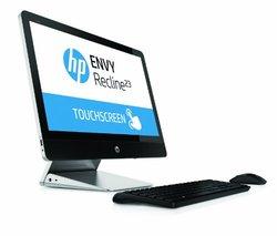 HP Envy 23-K110 23-Inch TouchSmart All in One Desktop Black