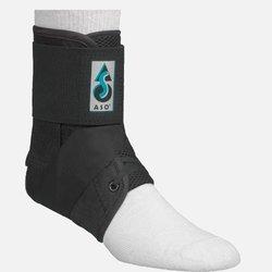 ASO Ankle Stabilizing Orthosis - Black - Large