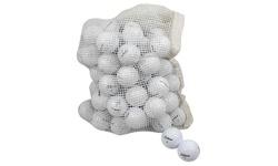 Titleist Assortment of Recycled Golf Balls 60 Count