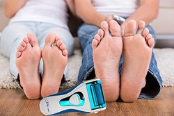 Care me Electric Corded Callus Remover Shaver